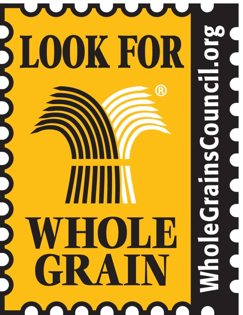 Whole Grain Council logo